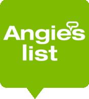 Taz STump Grinding, Angie's List
